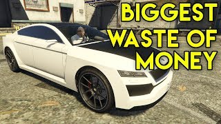 Video GTA 5 ONLINE NEW PFISTER NEON DLC CAR! 10 Things You Need To Know Before You Buy! (GTA 5) download MP3, 3GP, MP4, WEBM, AVI, FLV Februari 2018