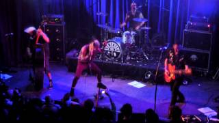 DEMENTED ARE GO [HD] 01 NOVEMBER 2014