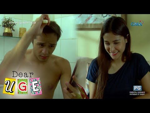 Dear Uge: Dealing with your possessive girlfriend