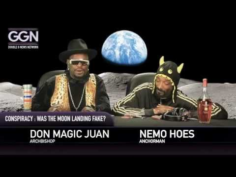 Conspiracy Theory - GGN News S. 1 Ep. 4