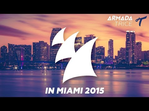 Reebs & Dua  Kitsune Taken from Armada Trice In Miami 2015