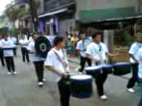 Santo Nino at BBS Navotas City