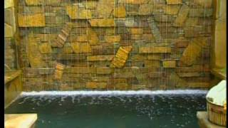 WATERSHAPE COM Better Homes & Gardens Top 20 DESIGN WINNERTropical Splash
