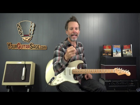 How to Use Scales Over Chord Progressions (LIVE REPLAY)