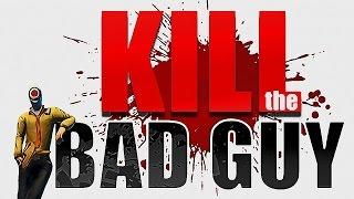 【実況】事故に見せかけて殺すKill The Bad Guy:01