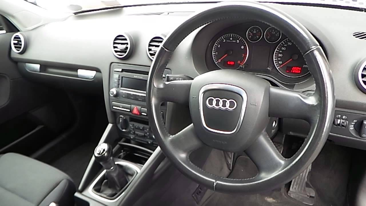 Kelebihan Kekurangan Audi A3 Sportback 2008 Tangguh