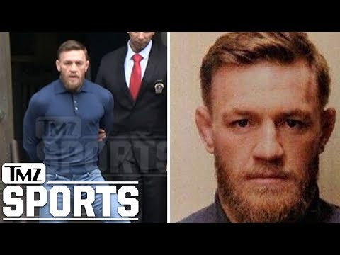 BREAKING: Conor Mcgregor Arrested, UFC 223 In Shambles | TMZ Sports