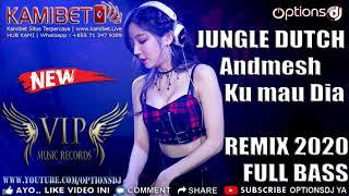 Download Lagu DJ Ku Mau Dia Andmesh | Nonstop Remix Terbaru Santuy Full Bass 2020 mp3
