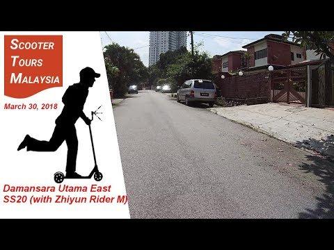 Damansara Utama East, SS20 (Updated March 30,2018)