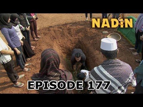 Makam Si Ahli Waris - Nadin Episode 177 Part 3