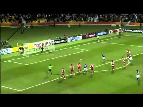 Asian Cup 2011 - All the Goals Part 1