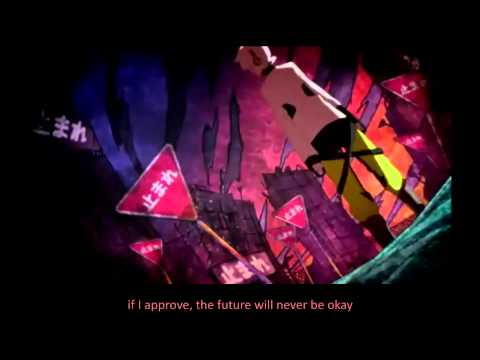 [Kagerou Project] Children Record [English Adaptation karaoke]