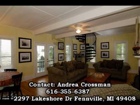 WATCH: 2297 Lakeshore Dr in Fennville.wmv