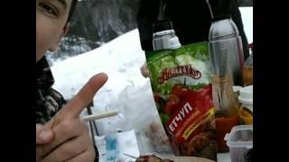 Кетчуп шашлычный Махеев кетчуп шашлык