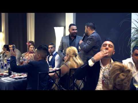 Live Florin Salam    M am Nascut Invingator Botez Aurel Spania Nas Cartof 2017 Partea 1