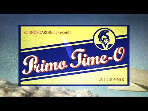 Primo Time-O