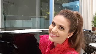 Live Aline Barros Acústico
