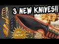 3 NEW Knives that Will be Added to CS:GO (NEW Operation!?)