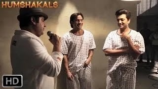 Humshakals | Behind the Scenes Video Blog | Part 12
