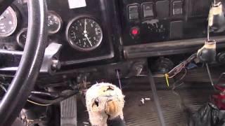 Будни Камазиста : Устранение утечки воздуха , ремонт(, 2016-02-09T07:53:17.000Z)