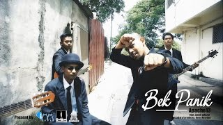 Apache13 Bek panik Official Video Clip