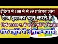 Start Tea making business at home and earn 3 lakh per month //small business idea with big profit//