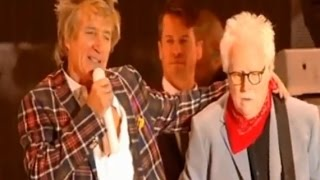 Rod Stewart Jim Cregan I WAS ONLY JOKING - LIVE Hyde Park 2015.mp3
