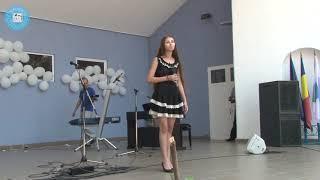 Yasmine Polacek - O sole mio - EURO MUSIC 2015