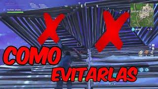 COMO EVITAR LAS PIRAMIDES EN PELEAS DE CONSTRUCCIÓN EN FORTNITE|xFrame