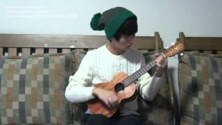 Repeat youtube video (Wham) Last Christmas - Sungha Jung (Ukulele)