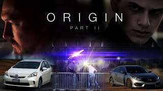 ORIGIN: Part II