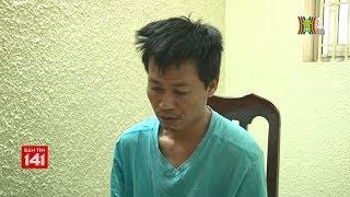 Bắt đối tượng đột nhập các văn phòng làm việc 41 Hai Bà Trưng để trộm cắp tài sản   Nhật ký 141