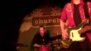 """Camden Love-In"" live by The Figgs, 2012-06-02, Church of Boston"