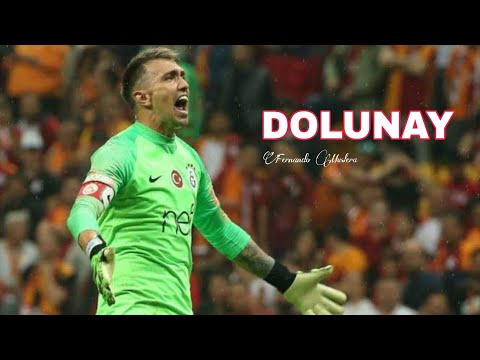 Fernando Muslera Klip - Dolunay