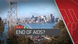 San Francisco's bold AIDS mission is 'getting to zero' by 2030