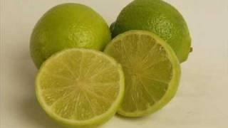 Bateria de limão