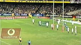 Rugby Test Match 2003 -- Australia vs. England