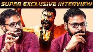 """""""Dhanush & I Were Supposed to do a Film"""" – Director Rajumurugan Opens Up !!"""