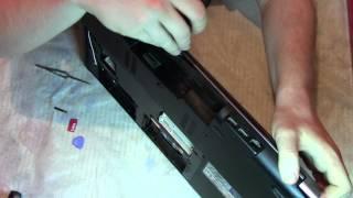 видео Ремонт Asus N73S