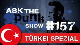 Türkische Immobilien & Aktien | Vorbereitung auf die Krise #ASKTHEPUNK 157