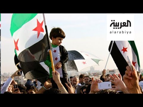 مئات النازحين في تركيا يتظاهرون للمطالبة بالعودة إلى مناطقهم  - 16:58-2020 / 5 / 30