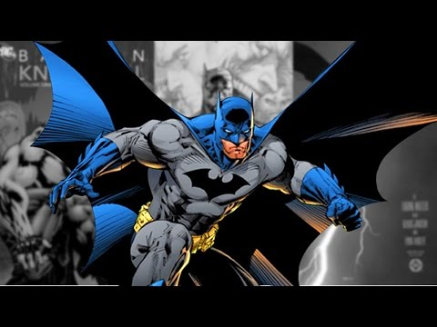 Best Batman Graphic Novels