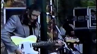 Robben Ford and the Blue Line - Tell Me I'm Your Man (93)