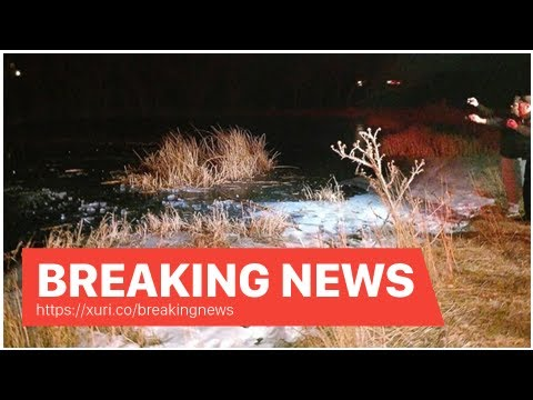 Breaking News - Boy, 8, rescued from frozen pond in Utah is awake, do good
