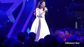 SELFI D Star dari Semua Bintang Kepastian Live Studio Indosiar