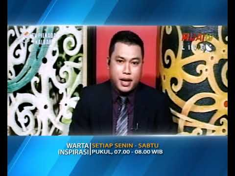 PROMO PROGRAM WARTA INSPIRASI RUAI TV