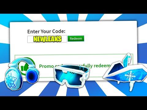 *ALL* 2021 ROBLOX PROMO CODES! || All Roblox Promo Codes & Promo leaks (2021)