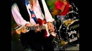 Tim Wheeler & the Soul Shufflers -  Beaumont Blues