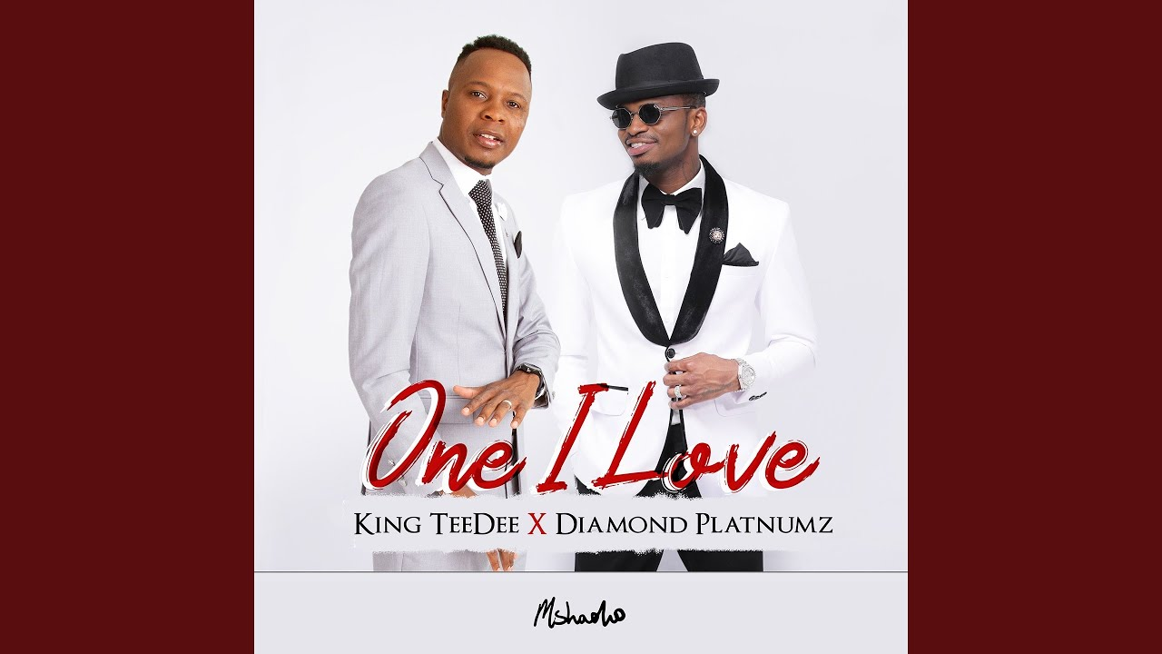 Image result for One I Love (feat. Diamond Platnumz)