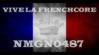 Le Demonist - Frenchcore Year Mix 2014